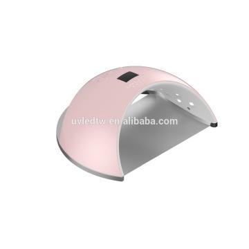 HOt sale Nail Lamp SUN6 Newest Uv lamp / UV led lamp /48W LED lamp