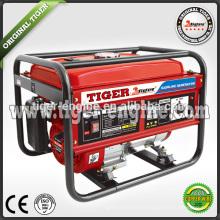 EC3500A 6.5hp geradores de casa