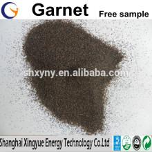 High Purity Garnet Sand, Garnet abrasive