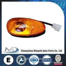 Feux de la lampe marqueur côté led feux de bus HC-B-14080