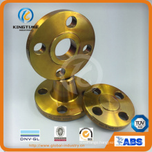 A105n Weld Neck RF Forged Flange with TUV (KT0009)