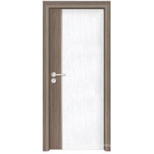 Porte intérieure en PVC fabriquée en Chine (LTP-A06)