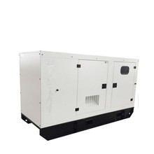 Cummins Silent Type Diesel Generator