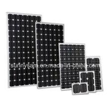 Panneau solaire Mono 50W haute qualité et efficace