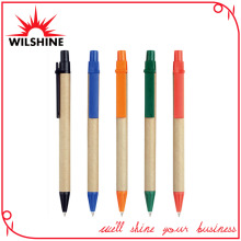 Recycled Paper Pen with ABS Plastic Parts for Promotion (EP0440A)
