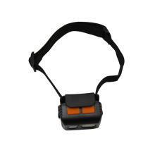 Waterproof Adjustable Rechargeable Durable Explosion proof Led Intelligence Miner Head Lamp,