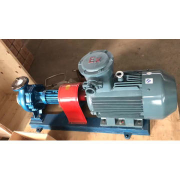 RY series  high temperature circulator  pump
