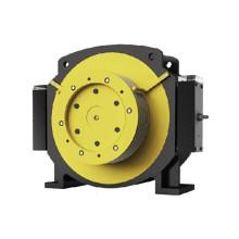 Лифтовой двигатель с усилителем 1250 ~ 1600кг 340В