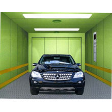 Space Saving and Reliable Car Lift Elevator