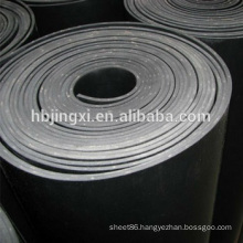 5mm Rubber Sheet with Cloth Insertion