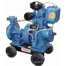 DIESEL ENGINE PUMPSET 5 HP