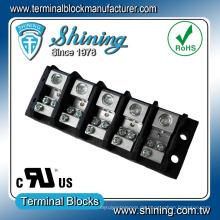 TGP-085-05JSC 600V 85A 5-polig Hauptverteiler-Klemmenblock