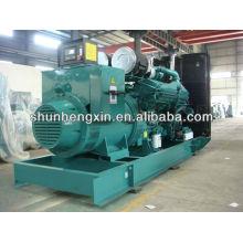 900KW/1125KVA diesel generator set powered by Cummins engine (KTA38-G9)