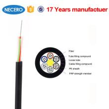 outdoor 216 core fiber optic cable