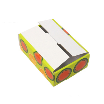 Paquete personalizado Show Paper Carton Box Display