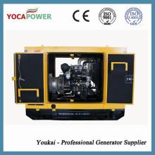 37.5kVA Cummins Soundproof Electric Power Generator Diesel Generating