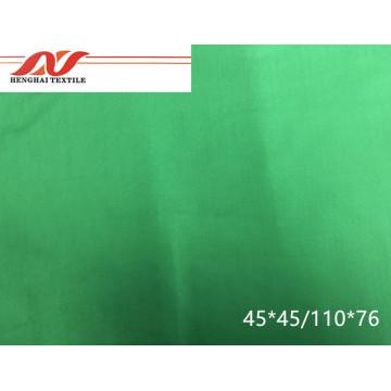 Ткань CVC 45 * 45/110 * 76 57/58 '' 100 г / м2