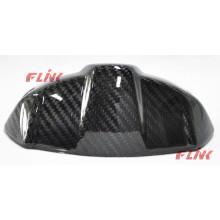 Cubierta del instrumento de las piezas de la fibra del carbón de la motocicleta (DMS20) para Ducati Monster 696 11000