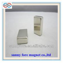 strong powerful flat rectangular magnets