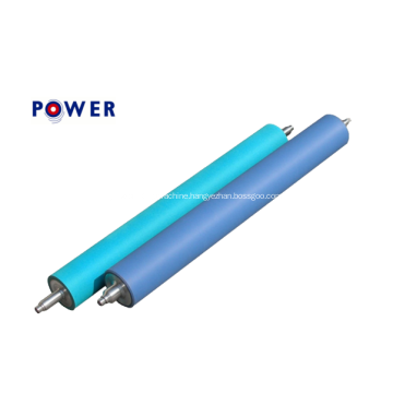Fine Printing Rubber Roller