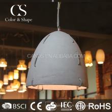 Lampes de décoration à la maison moderne de plafond léger de conception simple
