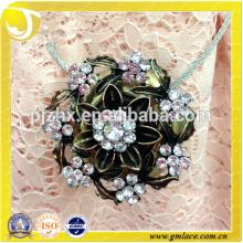 2016 venta caliente Hangzhou Taojin textil cortina decorativa clip magnético