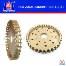 High Quality Granite Profile Wheels for Shapping