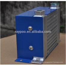 Enfriador de aceite hidráulico para máquina de moldeo por inyección vertical