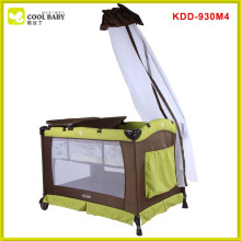 Ce approved european and australia type popular playpen baby