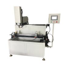 Fully automatic aluminium profile drilling milling machine