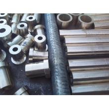 Chine Fournisseur Aluminium Bronze Tube C63000