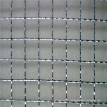 Crimped Wire Mesh Used as Filter Screen