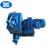Série HRB pompe à tuyau souple pour béton