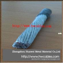 tin-plated copper conductors