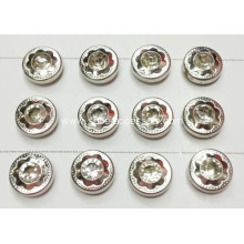 Rhinestone Rivets for Jean, Garment, Shoes and Leathers