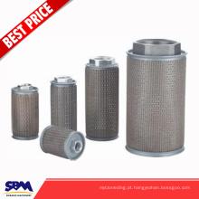 Venda quente marca SBM Filtro de óleo para areia que faz a máquina