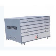 Placa de impressão de tela Tmdr-80100 máquina de secagem de estufa de secagem