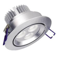 Dimmable Epistar LED Lighting LED Downlight