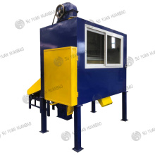 Electrostatic Separator With High Efficiency And Low Price