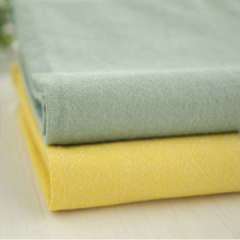 60s High Density Washed and Wrinkled Cotton Fabric