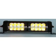 LED Strobe Dash & luz de convés / aviso de emergência luz (SL781)