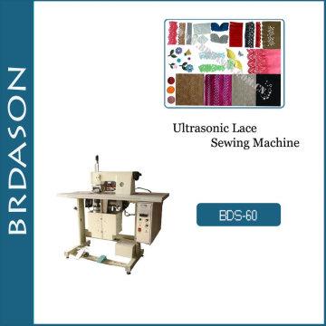 Máquina de costura ultra-sônica de 35 KHz