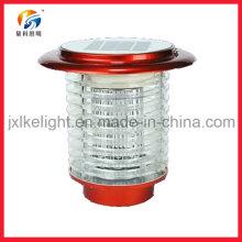 PP 2-в-1 перезаряжаемые Светодиодные комаров убийца лампы