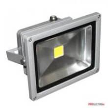 Reflector al aire libre de buena calidad del precio bajo 30W LED con Ce (cuadrado)