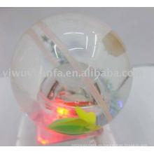 Hi Bouncing Ball (peces que flotan en el interior)