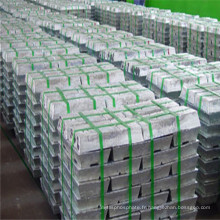 Lme Registered Pure Zinc Ingot 99,98%, 99,97%, 99,95%