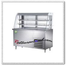 R105 Fancooling Salad Case