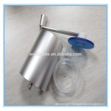 Customized coffee bean grinder manual coffee grinder made in China coffee grinder parts manufacture
