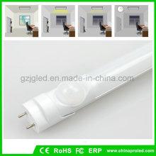 Promotion Free Logo Service LED PIR Sensor Tube LED Lamp