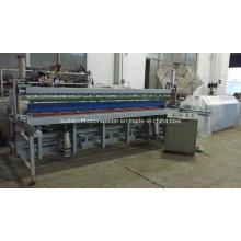 Equipamento automático para dobra de folha de plástico Zw7000
